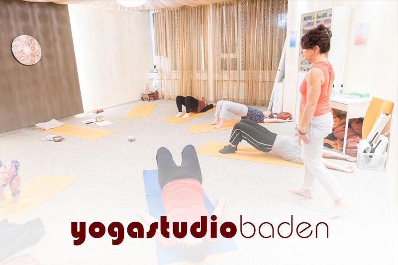 yogastudio baden sportloop online plattform. Black Bedroom Furniture Sets. Home Design Ideas